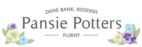 Pansie Potters in Reddish